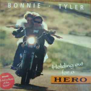 Bonnie Tyler - Holding Out For A Hero download free