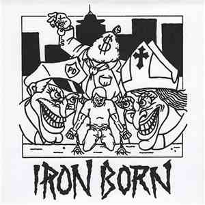 Iron Born - Crimes Against Humanity download mp3 flac