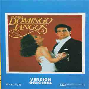 Placido Domingo - Tango download mp3 flac