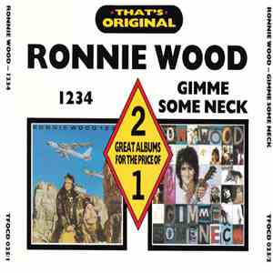 Ronnie Wood - 1234 / Gimme Some Neck download mp3 flac